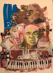 Jazz Habiz by sketchoo