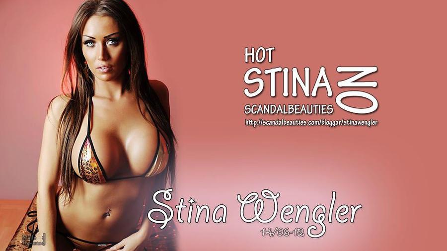 stina wengler video