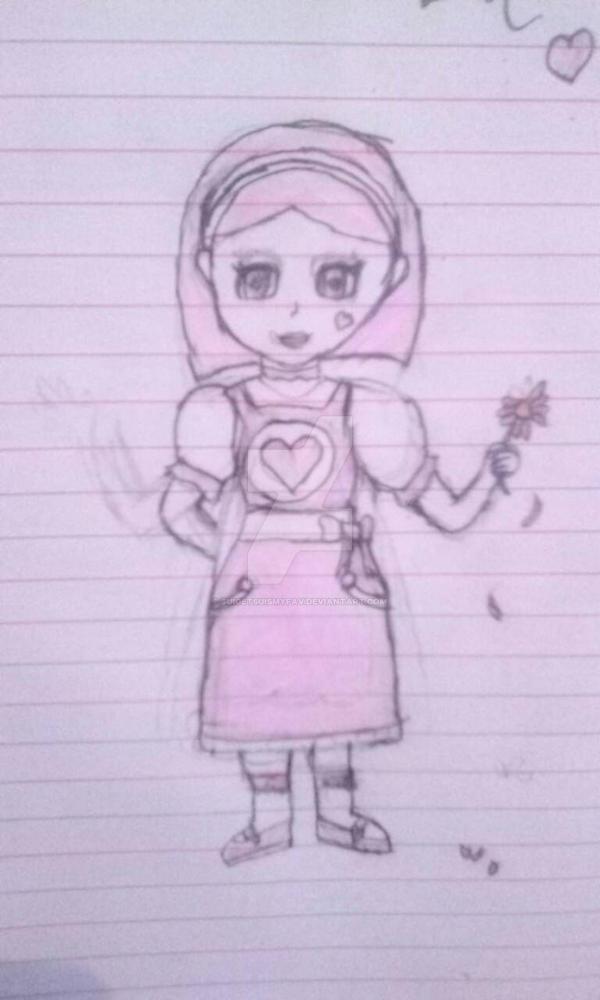 Sister Love by suigetsuismyfav