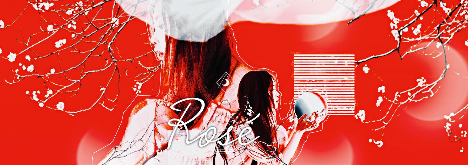 ROSE - BLACKPINK | 011017 by bienthibem112