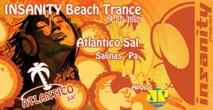 Insanity Beach Trance