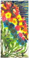 Wallflowers by amyhooton