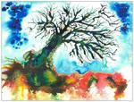 Gossamer Tree