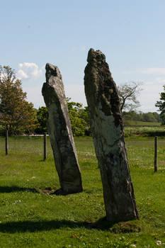 Scottish Standing Stones