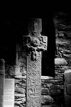 Keills Chapel Argyll