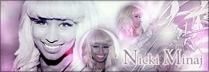 Nicki Minaj Signature