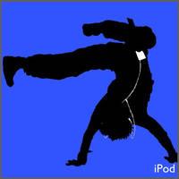 Random iPod Guy