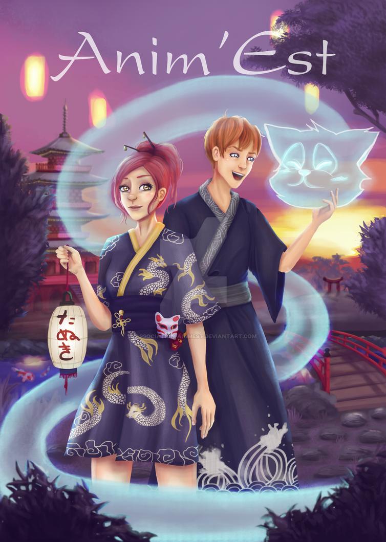 Affiche 15 by Association-AnimEst