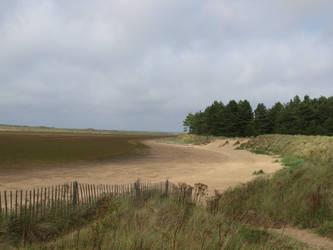 beach edge by xXceinwenXx