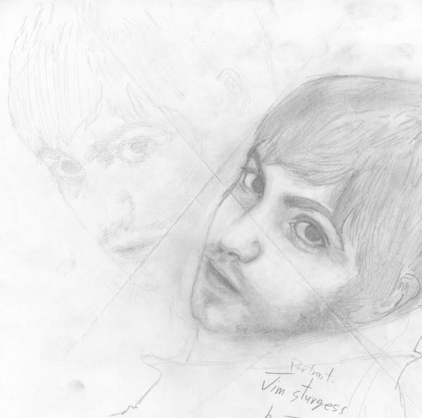 Jim Sturgess By Thesillypancake On Deviantart