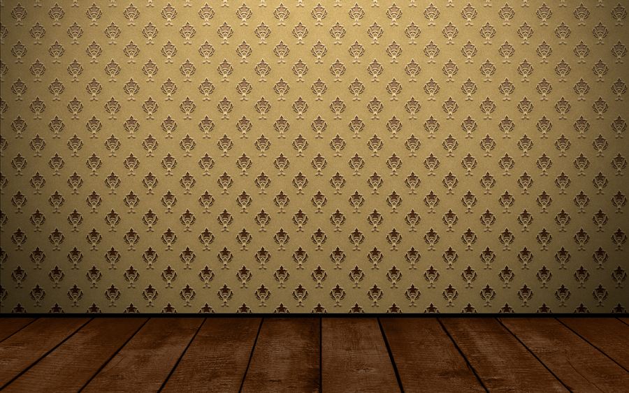 wallpapers rooms by gominhos - Wallpaper Rooms