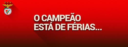 Cover Ferias Campeao 2 by Gominhos