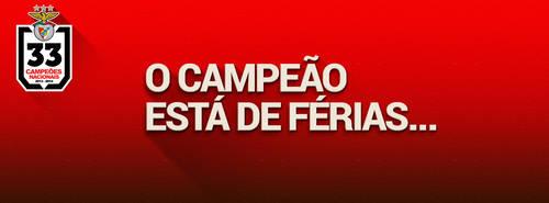 Cover Ferias Campeao 1 by Gominhos