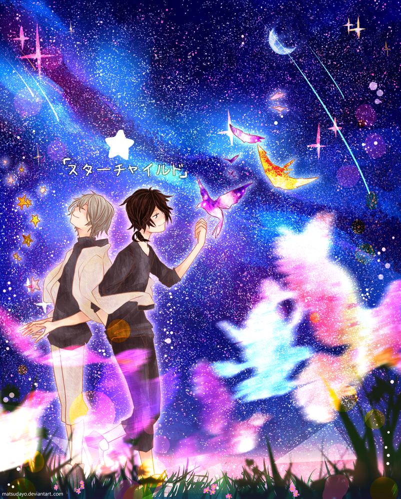 stella puere by matsudayo