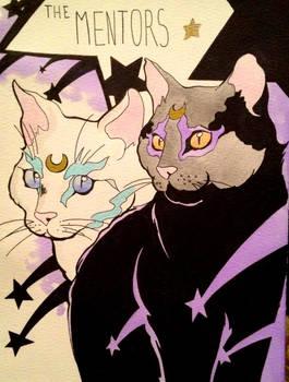 SMPP Luna and Artemis