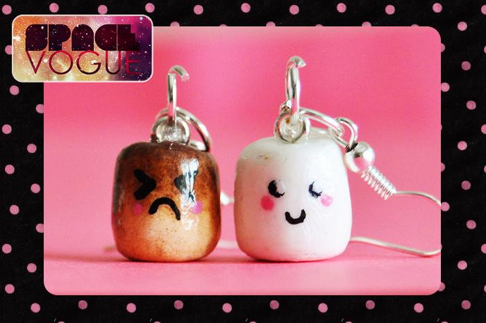 marshmallow by Haszynka