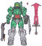 Doom- Slayer