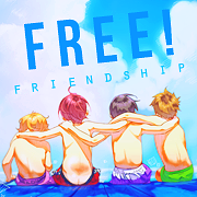 Free 1 by ashram-neron