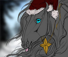 Christmas YHH (raffle) *ENDED* by Myval-miki
