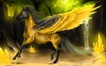 Kingdom of Nature (commission)