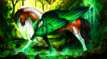 (commission) Naerys