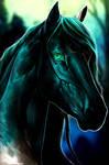 Dark Forrest YHH (SOLD)