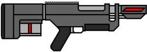 Morita Light Gun mark 1