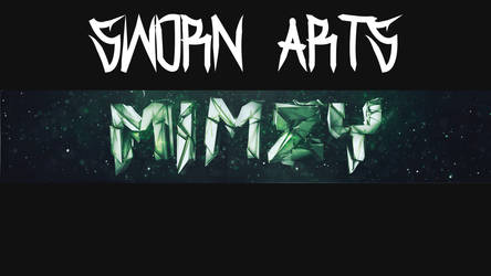 ENTRY FOR MIMZY 2015 GFX CONTEST by movinrag3