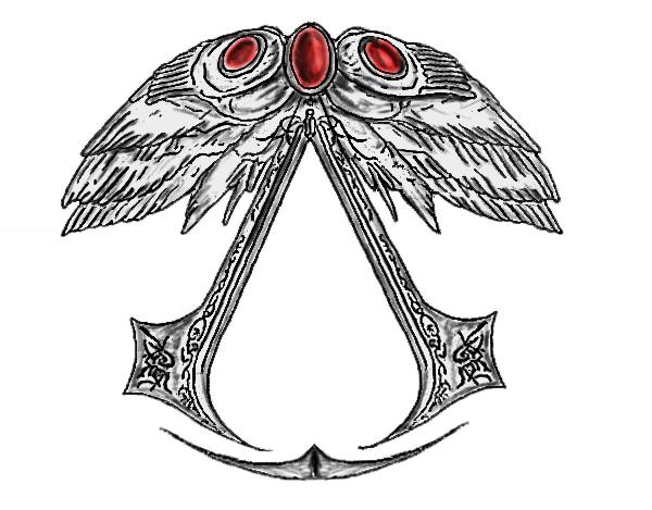 Assassin Symbol By Bilgekhan By Bilgekhan On Deviantart
