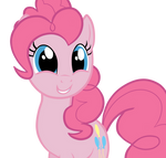 Pinkie Sees What You Did There