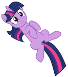 Confused Twilight Sparkle