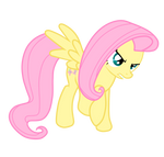 Angry Fluttershy