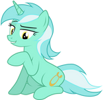 Lyra Finds This Amusing