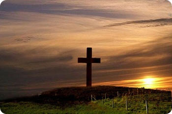 Cross for Jesus by Angelforu