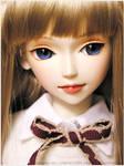 Doll by Angelforu