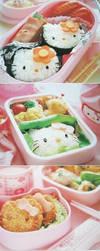 HEllo Kitty by Angelforu