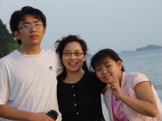 Family by Angelforu