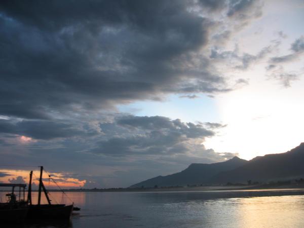 Laos by Angelforu