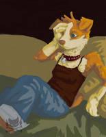 Burnout by clickclackcat
