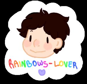 Rainbows-Lover's Profile Picture