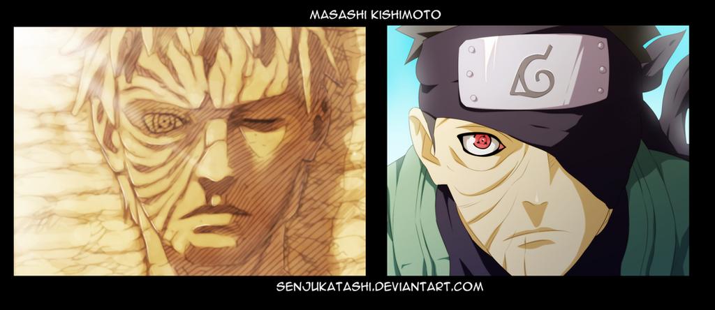 Obito -Naruto 651- by SenjuKatashi