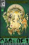 Final Anthology Cover by LapisKoTo