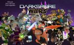 Darkspore Wars by Blackrhinoranger
