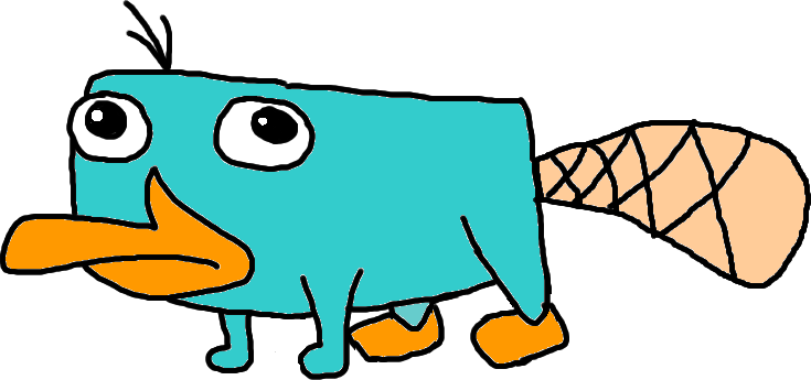 Perry the platypus by blackrhinoranger on deviantart perry the platypus by blackrhinoranger voltagebd Images