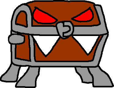 chomp chest by blackrhinoranger on deviantart