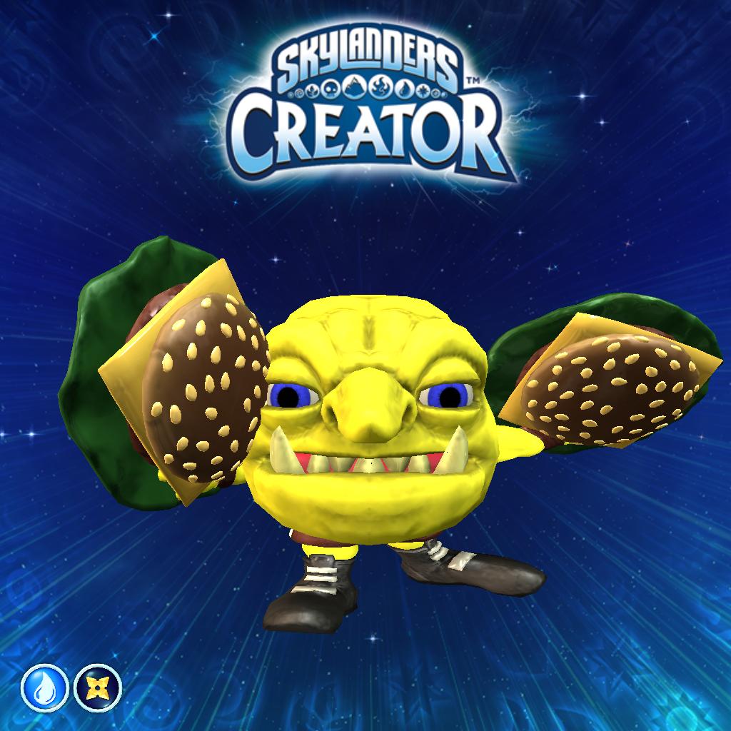 ifm spongebob squarepants v2 guest by blackrhinoranger on