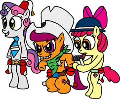 Know It All CMC by Blackrhinoranger