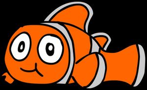Nemo the Clownfish
