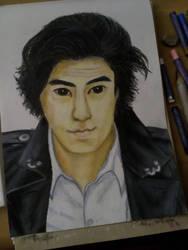 Chen Kun (Aloys Chen) by aayla68