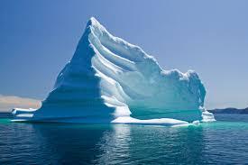 Iceberg by RealAnthonyP